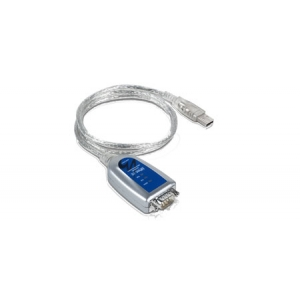 RS-232 USB konverter, 1 port
