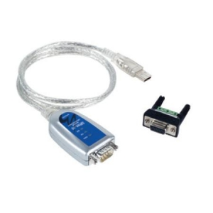 RS-422/485 USB konverter, 1 port, opt. isol. 2KV