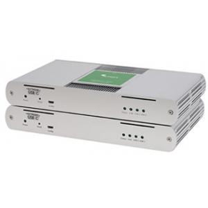 USB 3.1 pikendaja läbi CAT.6A kaabli kuni 100m, 4 porti