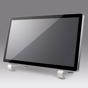 Puutetundlik arvuti: 21.5 tolli Intel Atom D510 1.66 GHz, RAM 2Gb, 160G HDD