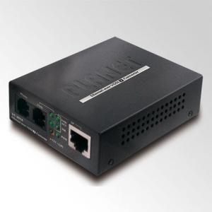 Konverter, Ethernet - VDSL2, 10/100Mbps 17a profiiliga