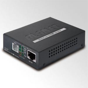 Konverter, Ethernet - VDSL2, 10/100Mbps 17a / 30a profiiliga
