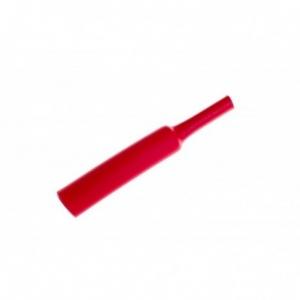 Termorüüz 2:1 punane Halogeenivaba 100m