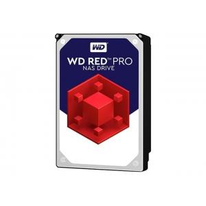 """Kõvaketas 3.5"""" WD Red Pro  4TB 6Gb/s SATA HDD"""