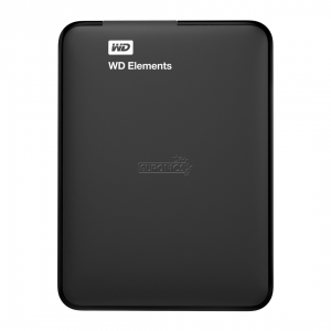 Kõvaketas väline WD Elements  HDD USB3.0, 2TB