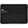 Kõvaketas WD MyPassport Ultra 1TB USB3.0 Black 2,5, väline