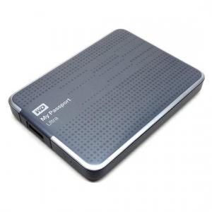 Kõvaketas WD MyPassport Ultra 1TB USB3.0 Titan