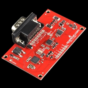 SparkFun OBD-II - UART adapter