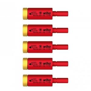 Momendipiirajate komplekt easyTorque electric 0,8 Nm, 2,0 Nm, 2,5 Nm, 2,8 Nm, 4,0 Nm