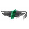 Torx komplekt MagicSpring® T5-T45 13-osaline