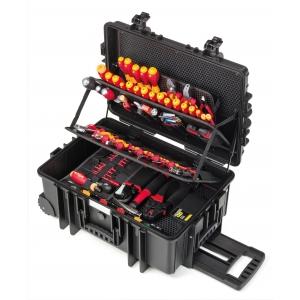 Tööriistakomplekt Wiha Electrician Competence XXL2, 115 osa