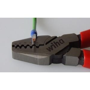 Pigistustangid juhtmehülssidele 0.25-2.5mm²,145mm