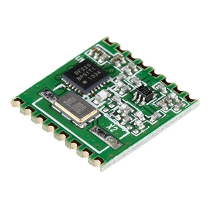 RFM22B-S2 SMD Wireless Transceiver - 915MHz