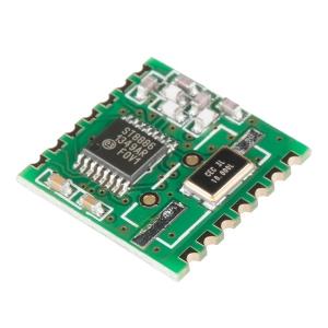 RFM12BSP Wireless Transceiver - 434MHz
