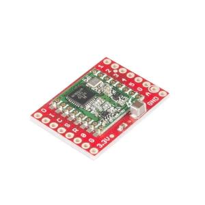 SparkFun RFM69HCW raadioside moodul, 434MHz, 1.8-3.6V