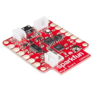 SparkFun Blynk Board - ESP8266 WiFi mikrokontroller
