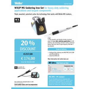 Jootekolb WXUP MS   RTU032SMS/WSR 200