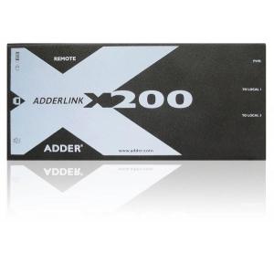 KVMi pikendaja (VGA+USB+AUDIO) kuni 300m läbi CATx + CAM (VGA+USB+AUDIO), de-skew-ga