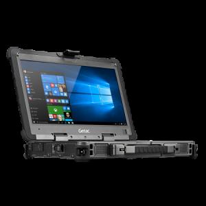 Tööstuslik sülearvuti Getac X500-G3-Basic-3G-GPS