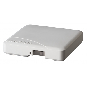 WiFi Access Point R500 Unleashed, 802.11ac 5GHz 867Mbps, 802.11n 2.4GHz 300Mbps, PoE, kontrollerita kuni 25 AP-d
