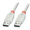 USB 2.0 kaabel A - A 5.0m