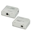 FireWire pikendaja läbi CAT5e kuni 75.0m