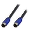 Modulaarne analoogkaabel VGA signaalide edastamiseks, 9.5m