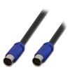 Modulaarne analoogkaabel VGA signaalide edastamiseks 39.5m