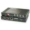 HDMI, USB, RS-232 pikendaja läbi Etherneti (1000Base-T), vastuvõtja, Full HD 1080p tugi