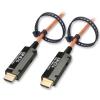 HDMI kaabel 70.0m, optiline, 2160p, 3D
