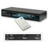 DisplayPort switch 2 sisse/ 1 välja, DisplayPort 1.1a, kuni 1600p, DPCP, HDCP, kaugjuhtimispult