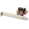 USB 3.0 PCIe kaart, 2 porti, sisemine