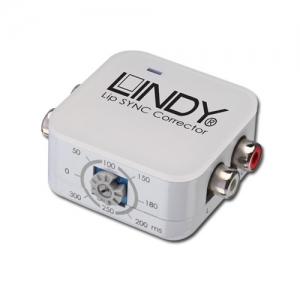 Audio ja video sünkronisaator