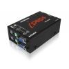 KVMi / Serveri juhtimine läbi IP (VGA, PS/2, USB) + lokaalse konsooli (VGA, PS/2, USB) võimalus