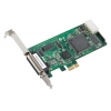 RS-232 Universaalne PCIe Low Profile kontroller, 8 kuni 32 porti