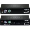 KVM pikendaja, VGA + PS/2, kuni 150m