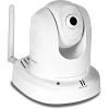 IP kaamera: keerav / pöörav, mikrofoniga, WiFi, ProView tarkvara