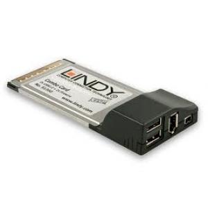 USB ja FireWire