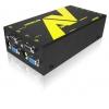 Audio / Video pikendaja kuni 300m läbi CATx (4 VGA + audio + RS-232, saatja)