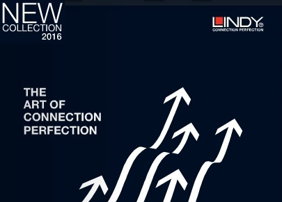 Lindy catalogue 2016