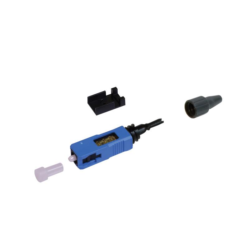 Optronics tööriistavaba pistikud